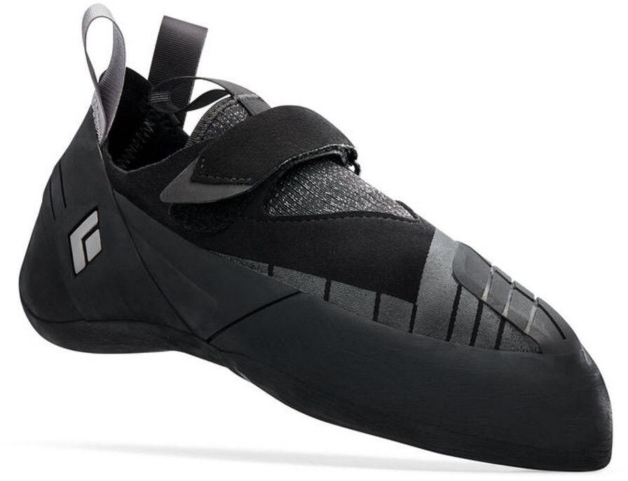 Black Diamond Ozone Klettergurt Test : Black diamond shadow climbing shoes unisex campz.de